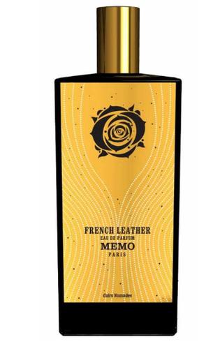 Memo Parfum -