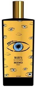 Memo Parfum - MEMO MARFA