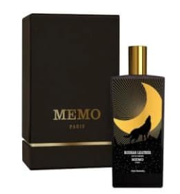 MEMO PARFUM - MEMO PARİS RUSSİAN LEATHER