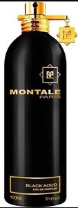 Montale - MONTALE - BLACK AOUD