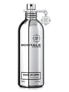 Montale - MONTALE SOLEİL DE CAPRİ