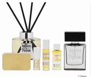 Konsantre Parfüm - NİKOLAİ - PATCHOULİ INTENSE