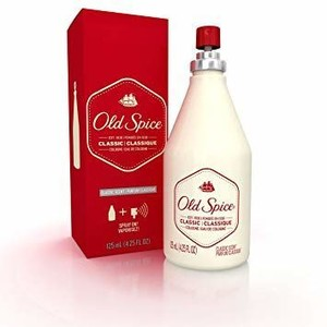 Old Spice - OLD SPİCE