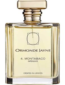ORMONDE JAYNE - ORMONDE JAYNE MONTABACO