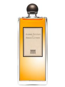 Serge Lutens - SERGE LUTENS AMBRE SULTAN