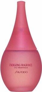 Shiseido - SHİSEİDO - ENERGİZİNG FRAGRANCE EAU AROMATİQUE