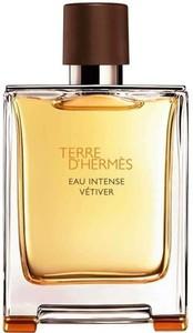 HERMES - TERRE D'HERMES EAU INTENSE VETİVER