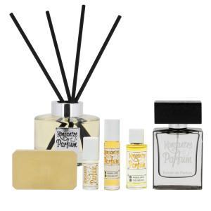 Konsantre Parfüm - THAMEEN - REGENT LEATHER