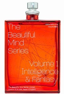 The Beautiful Mind Series - THE BEAUTİFUL MİND SERİES - VOLUME 1 INTELLİGENCE AND FANTASY