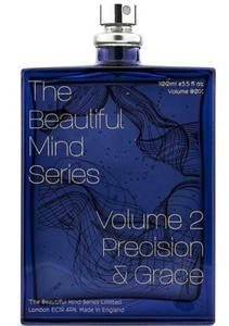 The Beautiful Mind Series - THE BEAUTİFUL MİND SERİES - VOLUME 2 PRECİSİON AND GRACE