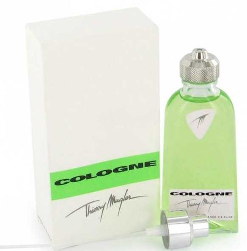 THİERRY MUGLER - COLOGNE
