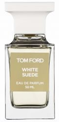 TOM FORD - WHİTE SUEDE