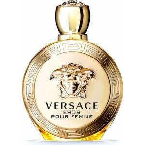 Versace - VERSACE EROS POUR FEMME BAYAN PARFUM