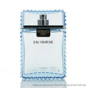 Versace - VERSACE MEN EAU FRAICHE
