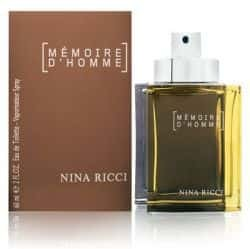 Nina Ricci - NİNA RİCCİ - MEMOİRE D'HOMME