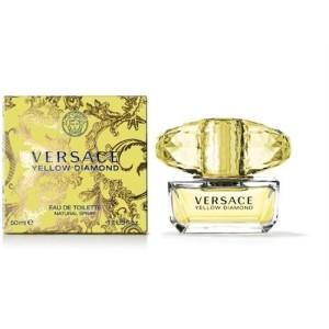 Versace - VERSACE YELLOW DIAMOND