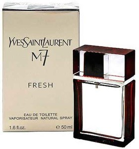 Yves Saint Laurent - YVES SAİNT LAURENT - M7