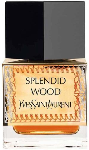 YVES SAİNT LAURENT - SPLENDİD WOOD
