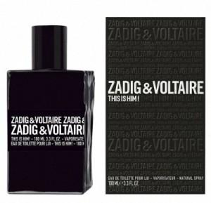 Zadig Voltaire - ZADİG VOLTAİRE FOR HIM ERKEK PARFUM