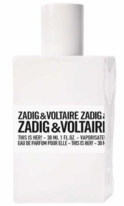 Zadig Voltaire - ZADİG & VOLTAİRE - THİS İS HER