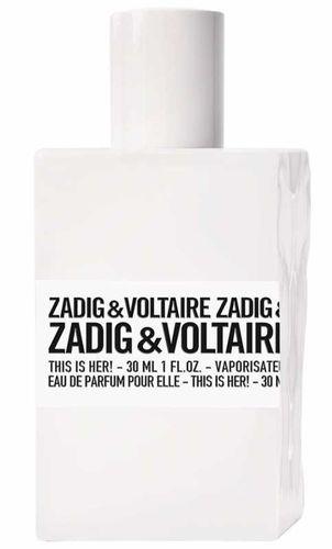 Zadig Voltaire -